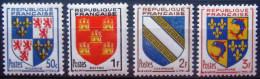 FRANCE            N°  951/954           NEUF** - Neufs