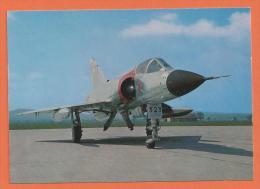 N14/ 087, Mirage III S, Grand Format, Non Circulée - Sin Clasificación