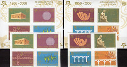 MICHEL Stamp Europa A-Z 2013/2014 Katalog Neu 465€ Band 1-7/Deutschland Briefmarken A B BG F UK E NL N S CH TR L DK - Belgien