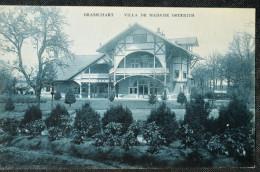 Brasschaet  Villa De Madame Osterith - Brasschaat