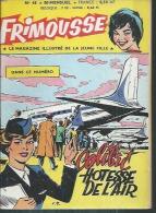 FRIMOUSSE  N° 48   -  CHATEAUDUN  1960 - Petit Format