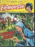 FRIMOUSSE  N° 50   -  CHATEAUDUN  1960 - Petit Format