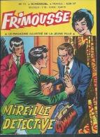 FRIMOUSSE  N° 51   -  CHATEAUDUN  1960 - Petit Format
