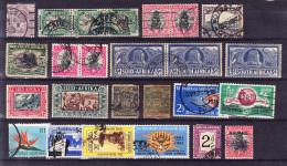 AFRIQUE DU SUD, SMALL LOT, **, *, CANCELED. (4M42) - Afrique Du Sud (...-1961)