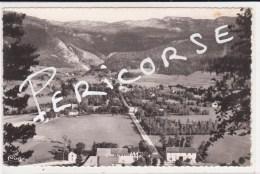 38 Lans En Vercors  Vue Generale - Autres Communes