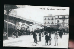 TARENTE - Italie