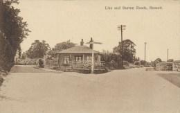 Llay And Burton - Rossett  (BCA1027 - Wales