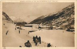 Réf : AAE14 -375 :  Porté Puymorens ( Pli Haut-gauche) - Frankreich