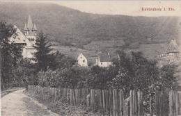 Kestenholz I. Els - Chatenois