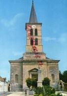 59 - HASNON - L' EGLISE MONUMENT AUX MORTS - France