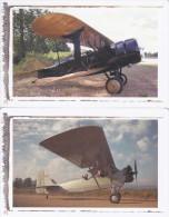 2 Télécartes AFRIQUE DU SUD Lot 207 (bon état) - Afrique Du Sud