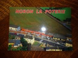 VL - NORON LA POTERIE  ; Fabricant De Poteries Normandes - Frankreich
