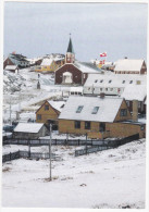 Greenland, 50-60s   Town - Greenland