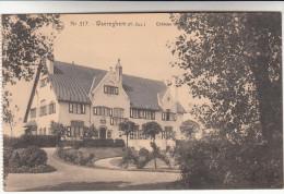Waregem, Waereghem, Château Ter Elst (pk13643) - Waregem