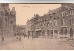 Wervicq, Place Du Vendredi (pk13645) - Wervik