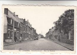 Zonnebeke, Roeselarestraat, Rue De Roulers (pk13646) - Zonnebeke