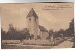 Oudergem, Auderghem, Chapelle Ste Anne (pk13649) - Oudergem - Auderghem