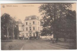 Dilbeek, Château De La Fosse (pk13652) - Dilbeek