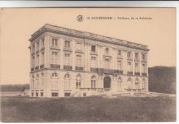 Oudergem, Auderghem, Château De La Solitude (pk13658) - Oudergem - Auderghem