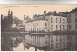 Bonlez, Le Château Vu Des étangs (pk13659) - Grez-Doiceau