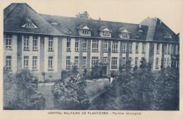 CPA - Hopital Militaire De Plantières - Pavillon Chirurgical - Metz