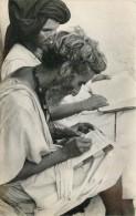 Réf : AAE14 -467 :   Mauritanie écrivain Maure - Mauritanie