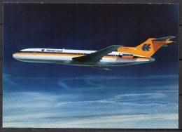 Carte Postale - Boeing 727-200 - Hapag Lloyd - Neuve