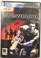 Jeu PC Project Snowblind - PC-Games