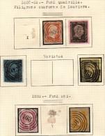 PRUSSE - Collection De Classiques Du 19ème Siècle - 3 Scans - Prussia