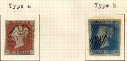 GRANDE-BRETAGNE - Collection De Classiques Du 19ème Siècle - 17 Scans - Sin Clasificación
