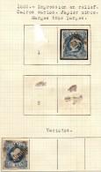 PORTUGAL - Collection De Classiques Du 19ème Siècle - 7 Scans - Portugal
