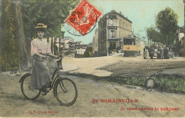 Romainville : Le Bonjour De - Romainville