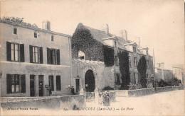 ¤¤  -  294   -   MACHECOUL   -   La Poste   -  ¤¤ - Machecoul