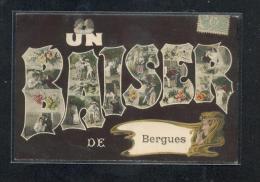 59 - Un Baiser De BERGUES - Bergues