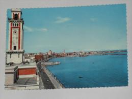 BARI - Campanile Della Provincia - 1959 - Bari