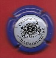 GUILLEMART-CIECKO N°3 - Champagne