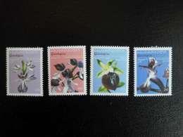 Georgia 2005 - Flowers - Orchids (bloemen - Orchideeën) - Orchids