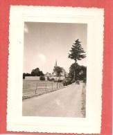 63 SAINT PARDOUX  ENTREE DU VILLAGE 1957   BON ETAT  10.5 X 8 - France