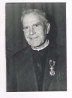 PUURS - OOSTAKKER , Doodsprentje V. BROEDER Guibert ( Joseph Janssens) + 1985 - Historical Documents