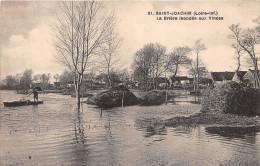 ¤¤  -   31  -  SAINT-JOACHIM  -   La Brière Inondée Aux Vinces    -  ¤¤ - Saint-Joachim