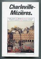 Charleville Mézières 1991 - Champagne - Ardenne