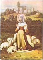 31. Gf. PIBRAC. Sainte Germaine Cousin. 9401 - Pibrac