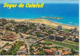 (ACA246) SEGUR DE CALAFELL - Tarragona