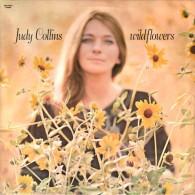 * LP *  JUDY COLLINS - WILDFLOWERS (Canada - Country En Folk