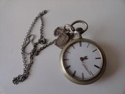 VINTAGE : ANCIEN  GOUSSET 16953 - Watches: Bracket