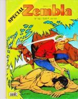 SPECIAL ZEMBLA  No 142  Petit Format - Zembla