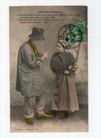 Mar14   7264589  Costumes Sarthois - Otros Municipios