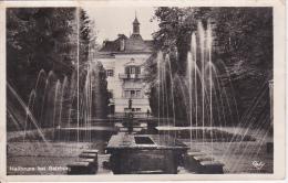 AK Salzburg - Hellbrunn - Fürstentisch Und Lustschloss - 1939 (2266) - Salzburg Stadt