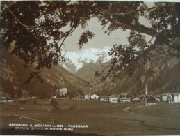 GRESSONEY S.GIOVANNI 1943 - Sin Clasificación