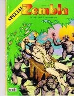 SPECIAL ZEMBLA  No 145  Petit Format - Zembla
